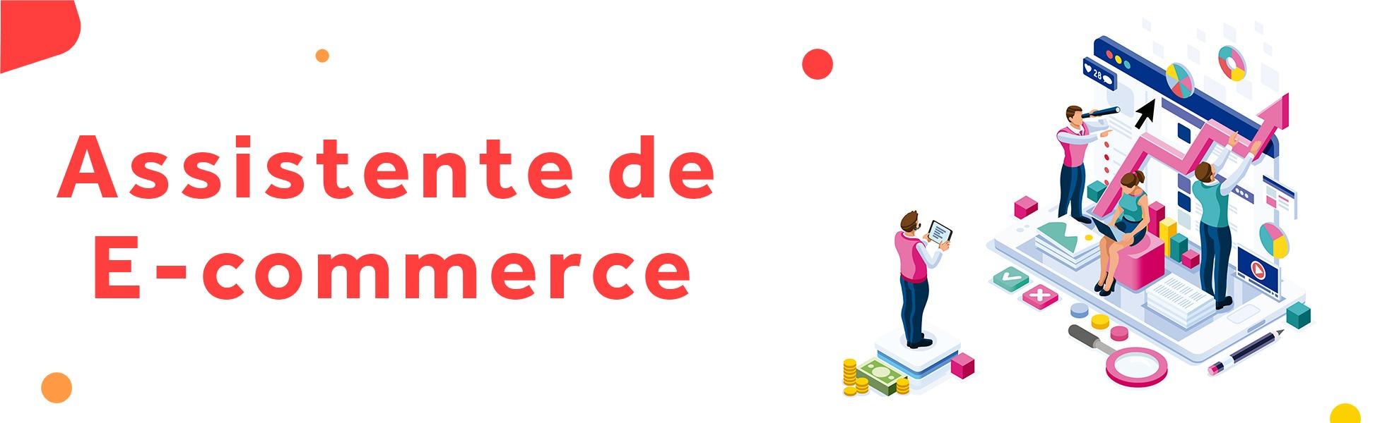 Assistente de E-commerce