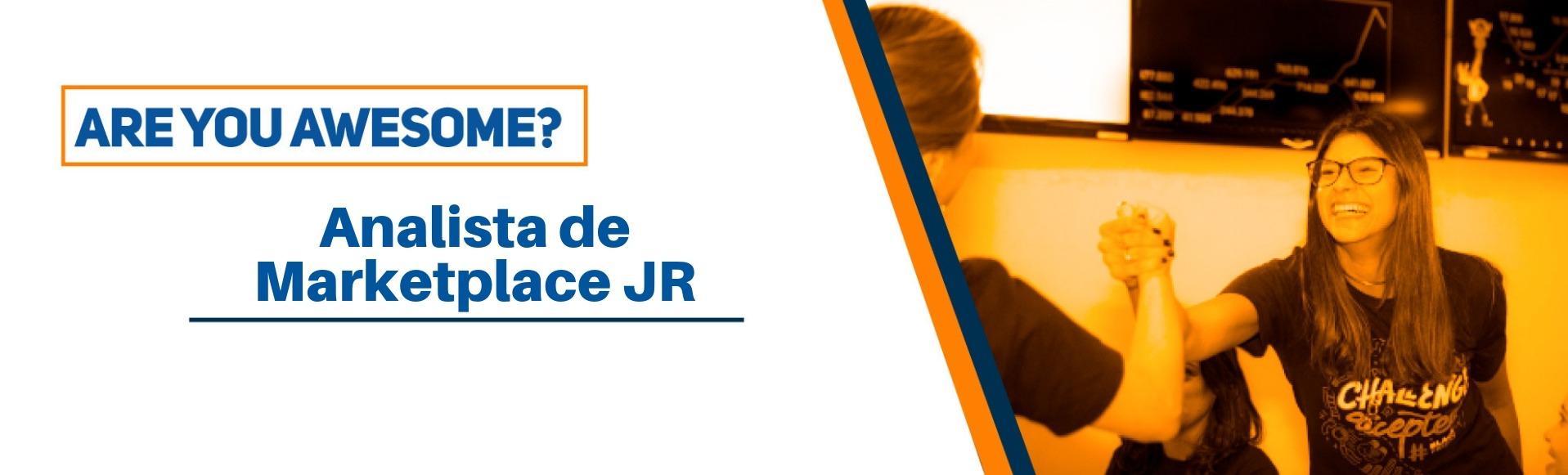 Analista de Marketplace Junior