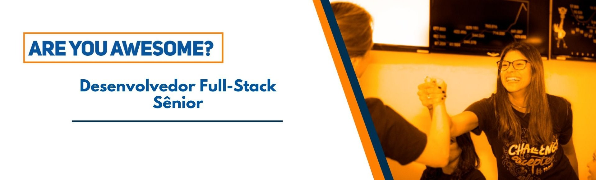 Desenvolvedor PHP - Full Stack