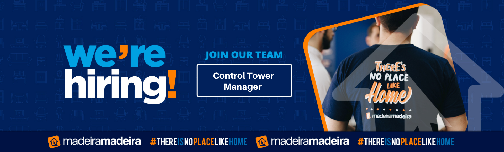 Control Tower Manager