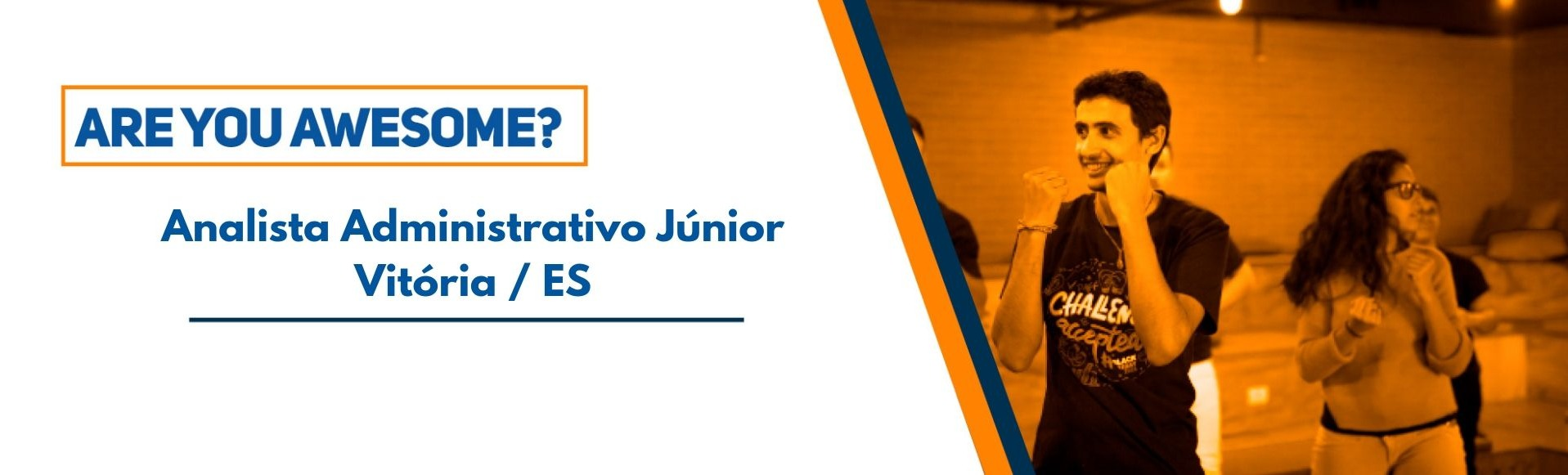 Analista Administrativo Júnior