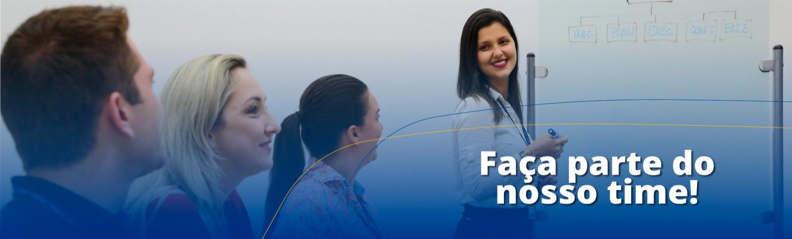 Assistente Administrativo - Rastreamento de Carretas