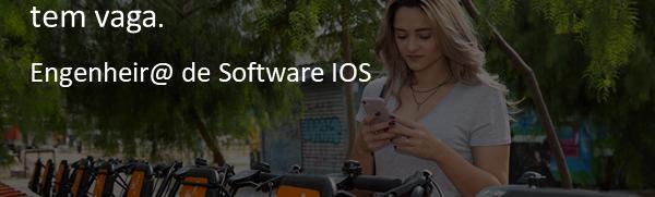 Engenheir@ de software - iOS