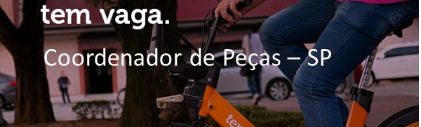 Coordenador@ de Peças