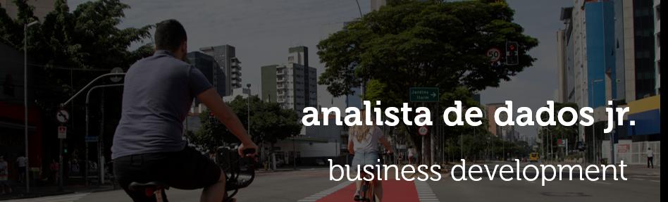 Analista de Dados Jr.