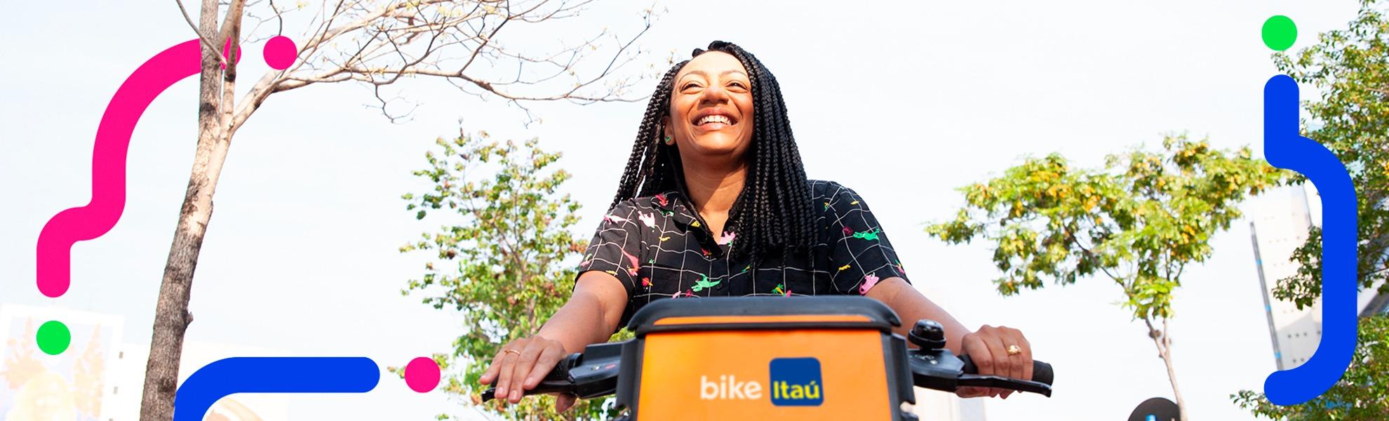 Repositor de Bicicleta - Brasília