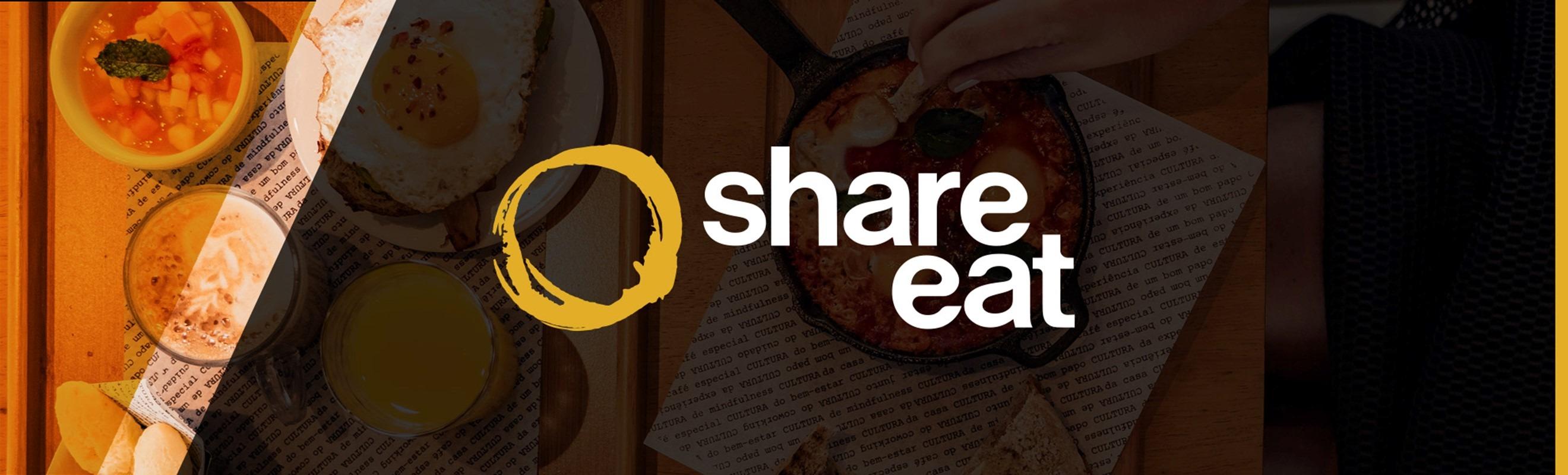 Analista de UX [Share eat]