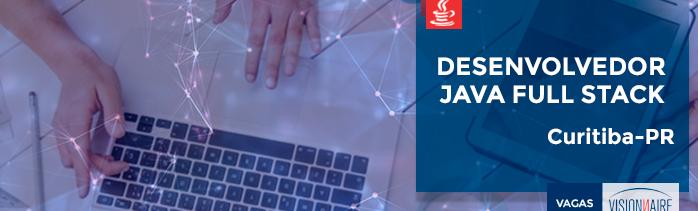 Desenvolvedor Java Pleno