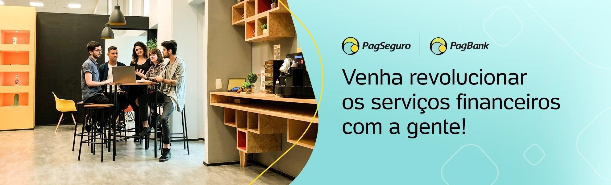Executivo de Vendas Pl. | Apucarana / PR