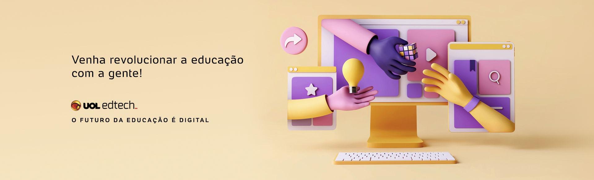 Estagiário - Marketing Digital