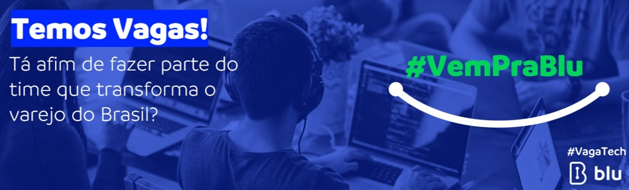 Desenvolvedor(a) Backend Sênior - Node (Remoto)