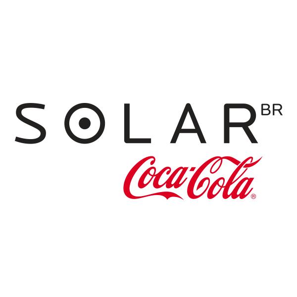 Solar Coca-Cola