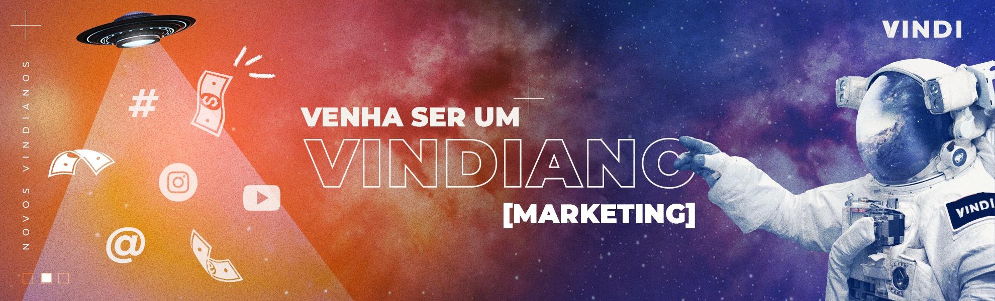 Coordenador Marketing Operations
