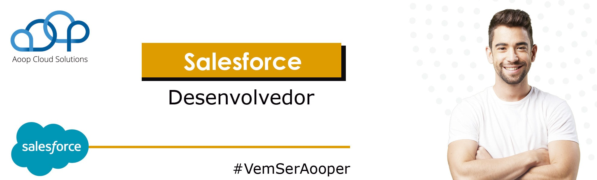 Desenvolvedor - Salesforce 1
