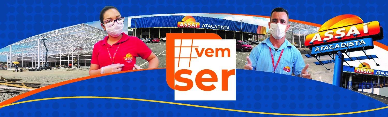 Assaí Atacadista - Vagas Expansão - Recife/PE