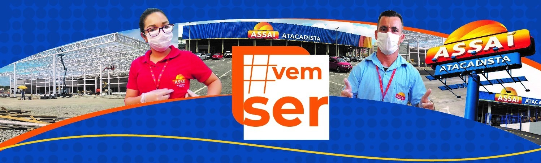 Assaí Atacadista - Vagas Expansão - Itapevi/SP