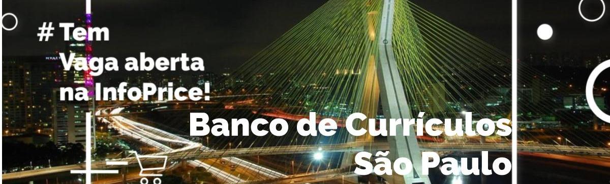Pesquisador de Campo - São Paulo