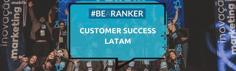 Customer Success LATAM