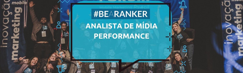 Analista de Mídia de Performance