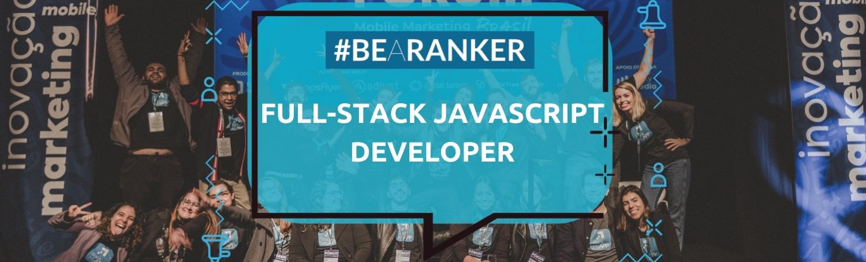 Desenvolvedor(a) Full-Stack Remoto