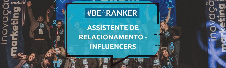 Assistente de Relacionamento - Influencers
