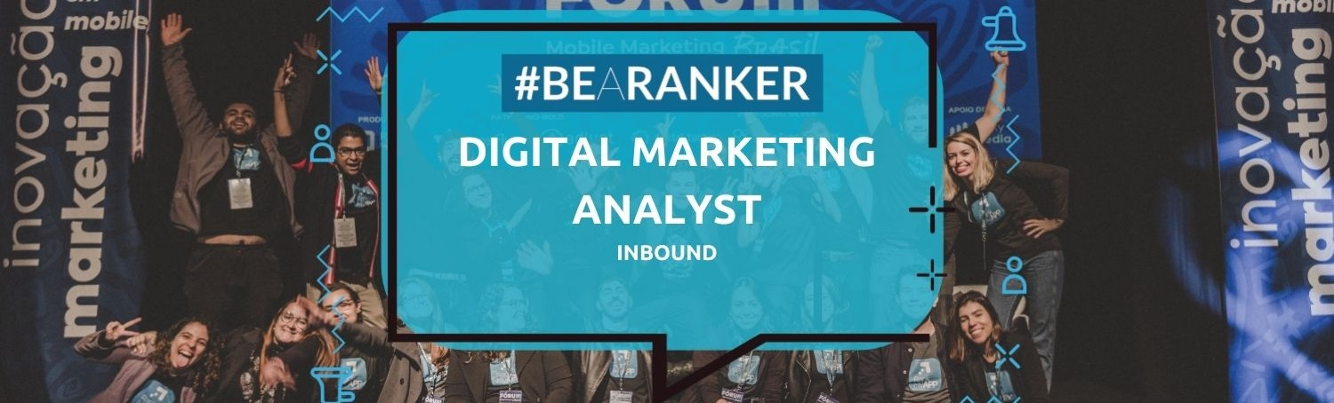 Digital Marketing Analyst (inbound)