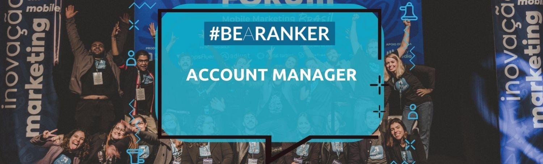 Account Manager (CS)