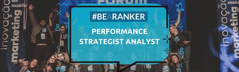 Performance Strategist Analyst