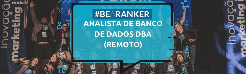 Analista de Banco de Dados DBA (MySql e Mongo DB)