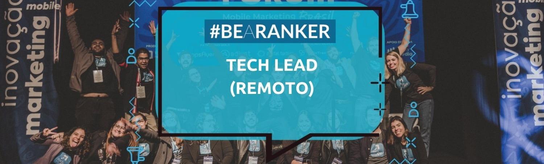 Tech Lead (Remoto)