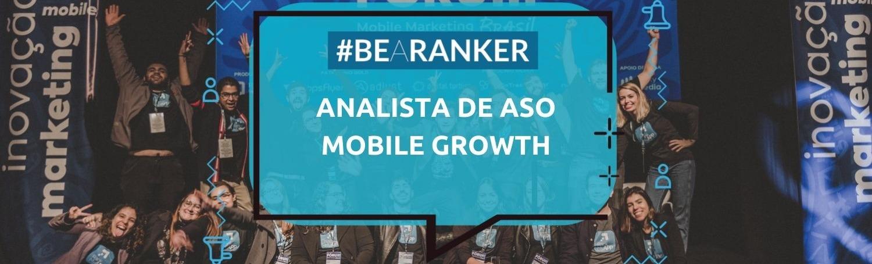 Analista de Marketing (SEO/ASO)