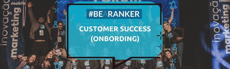 Customer Success (Onboarding)
