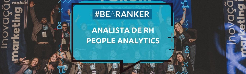 Analista de RH Júnior (People Analytics)