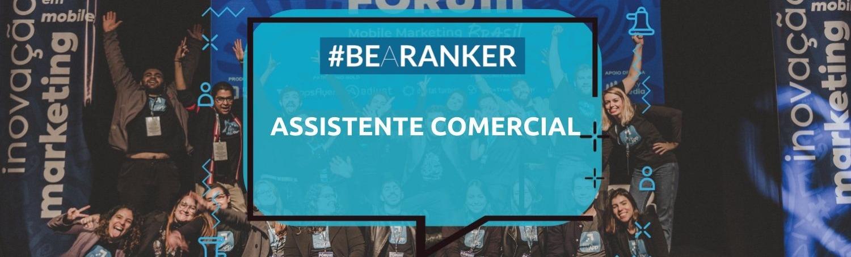 Assistente Comercial  (SDR)