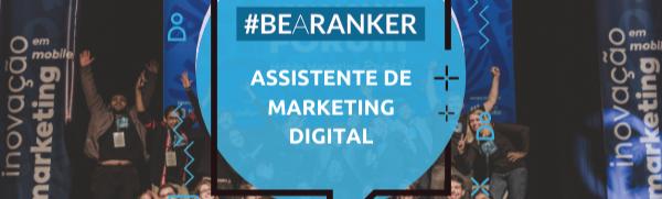 Assistente  de Marketing Digital