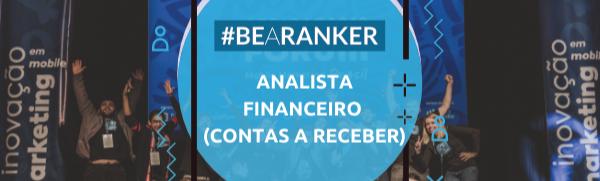 Analista Financeiro (Contas a Receber)