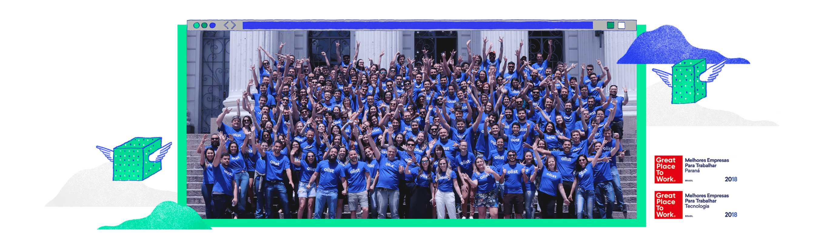 Python Developer (Curitiba or São Paulo) - Pleno/Senior