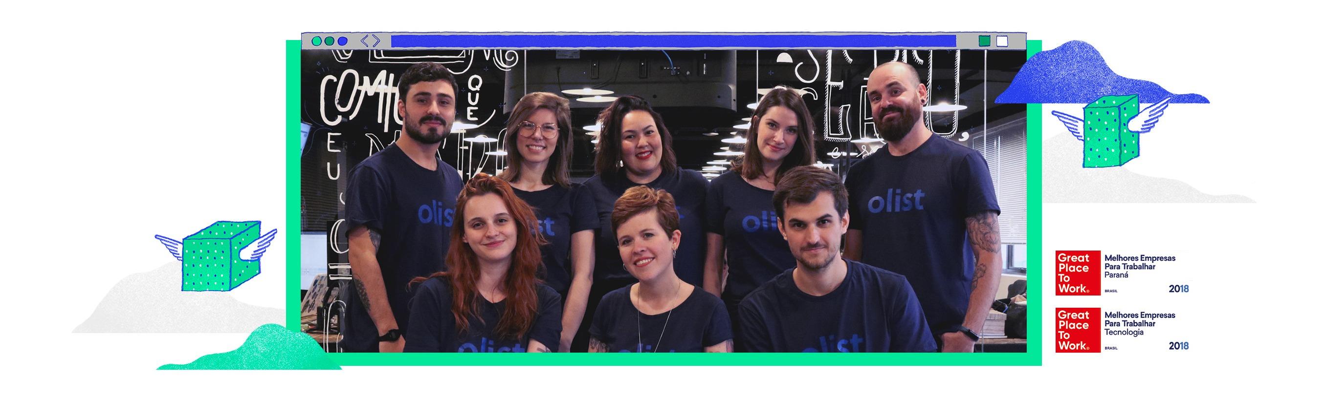 UI/UX Designer - Curitiba
