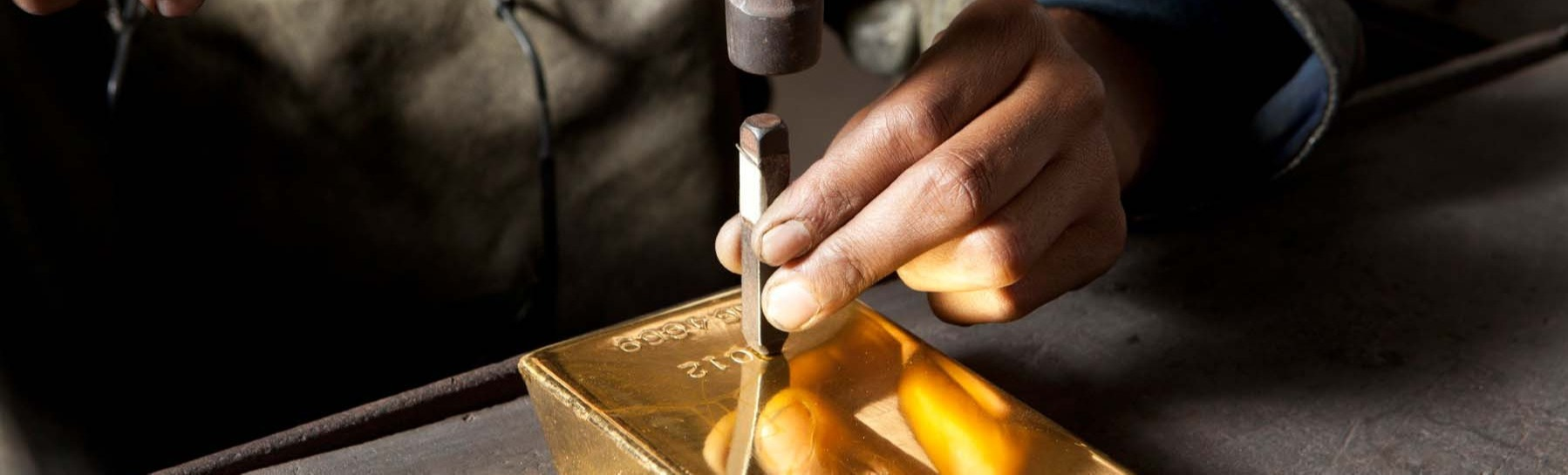 Engenheira ou Engenheiro Metalúrgico JR