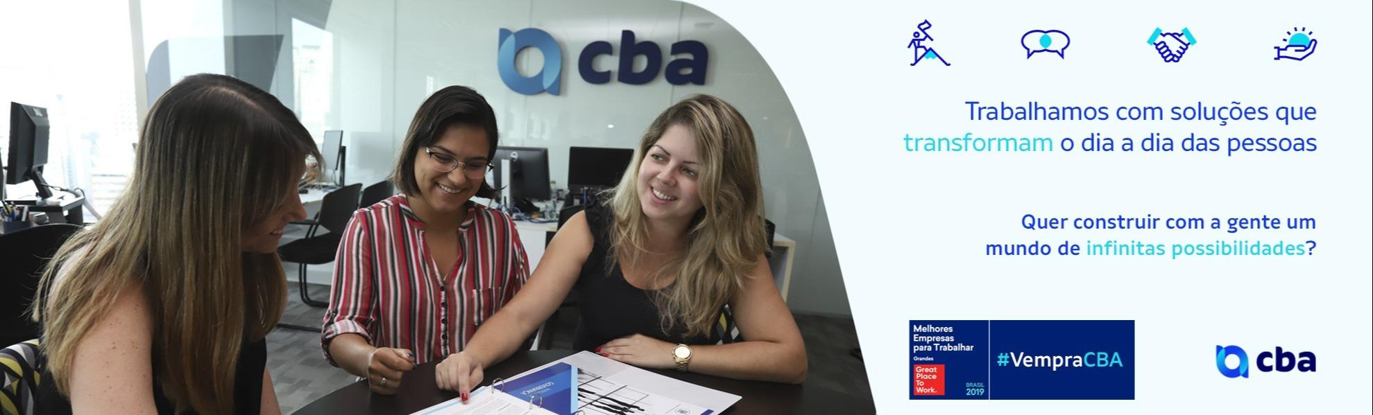Assistente Administrativo - Filial Sorocaba