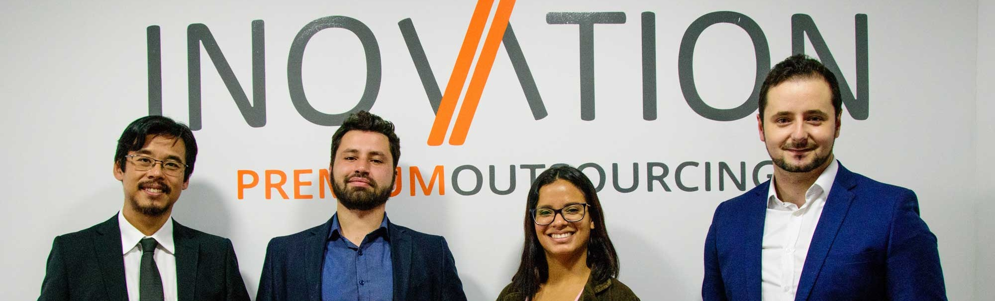 Inovation IT Premium Outsourcing