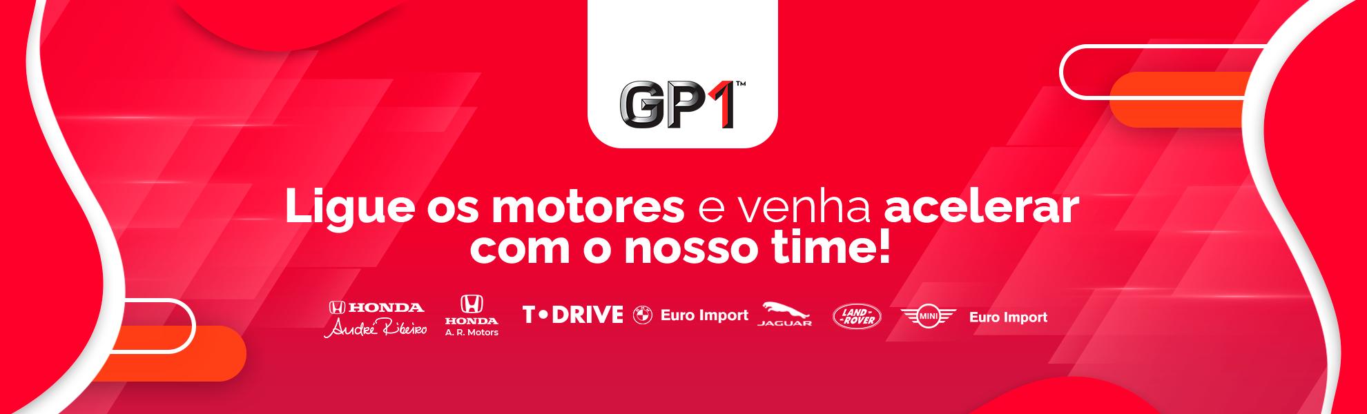 Group 1 Automotive Brasil