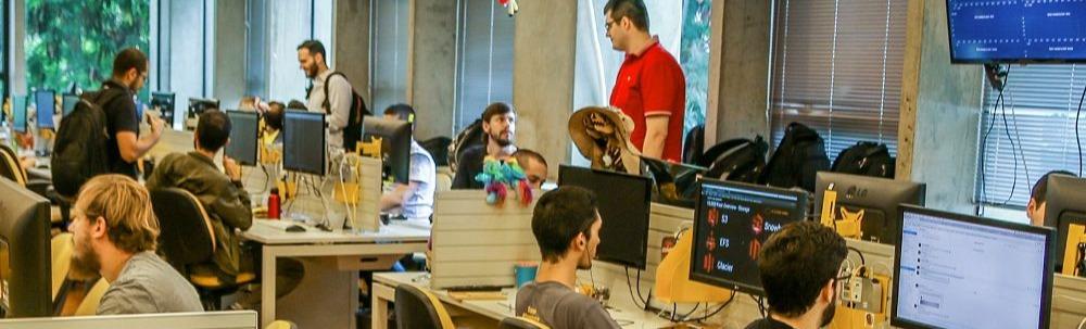 Engenheiro de Software Senior Front-end (Full remoto)