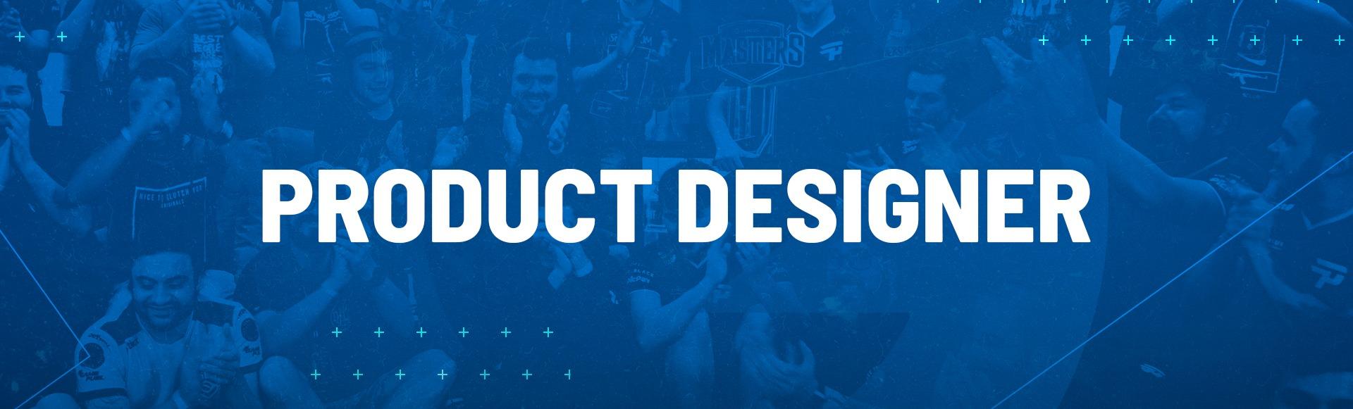 Product Designer (Designer de Interface de Usuário) Júnior