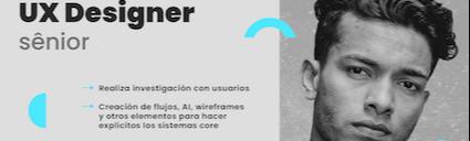 Ux Designer - Latam [remoto]