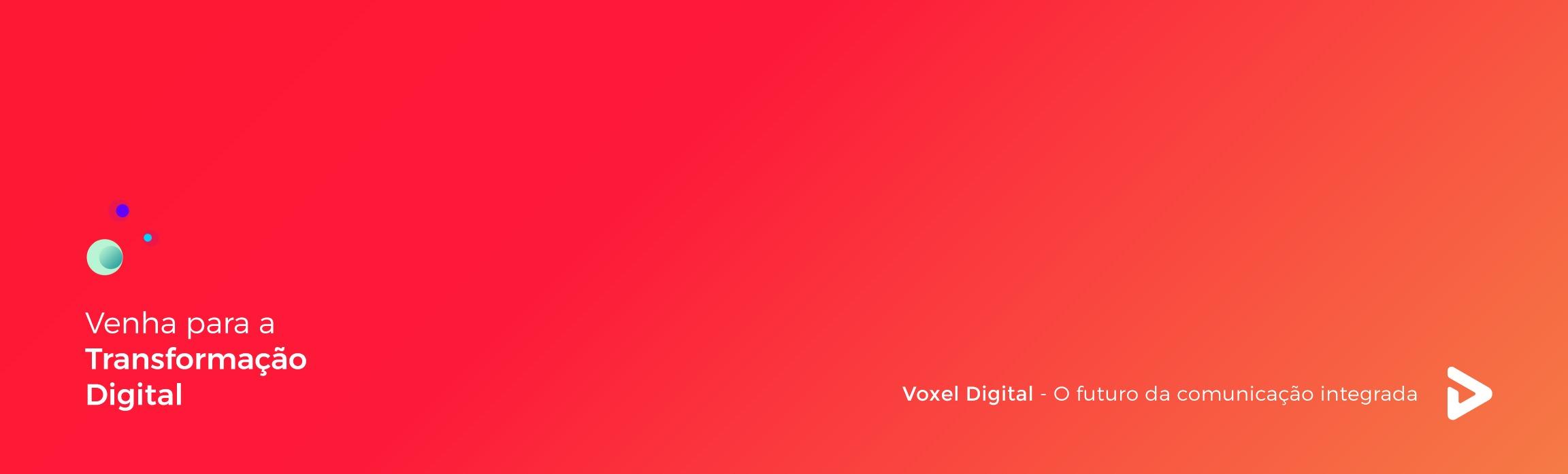 Voxel Digital