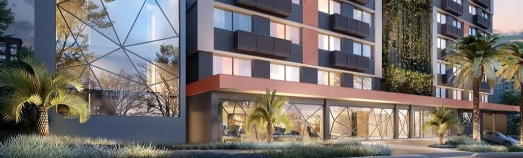 Estágio - Desenvolvimento Imobiliário