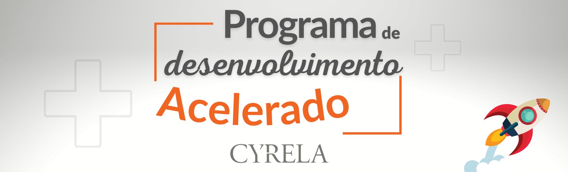 Programa de Estágio da Cyrela - Porto Alegre
