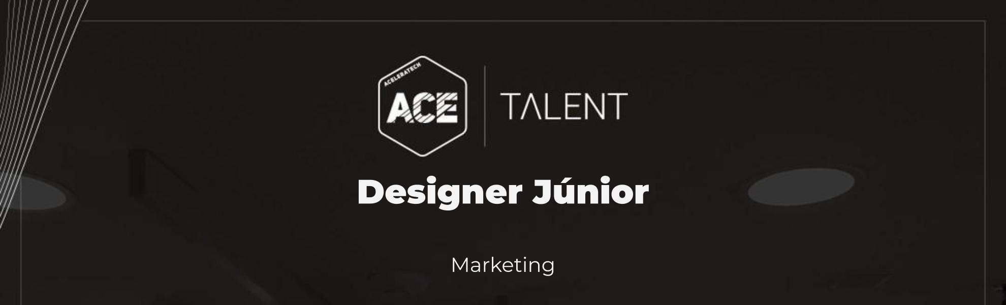 Designer Júnior