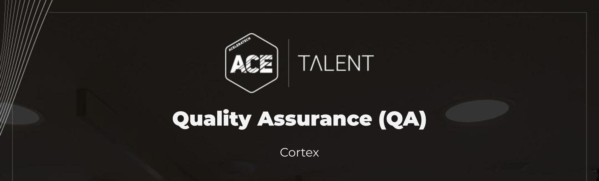 Quality Assurance (QA)